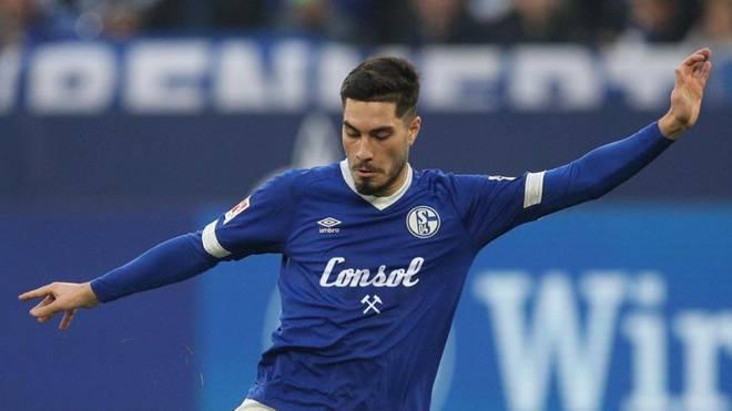 Eine Montage nimmt es vorweg: So soll das Sonder-Trikot des FC Schalke 04 aussehen