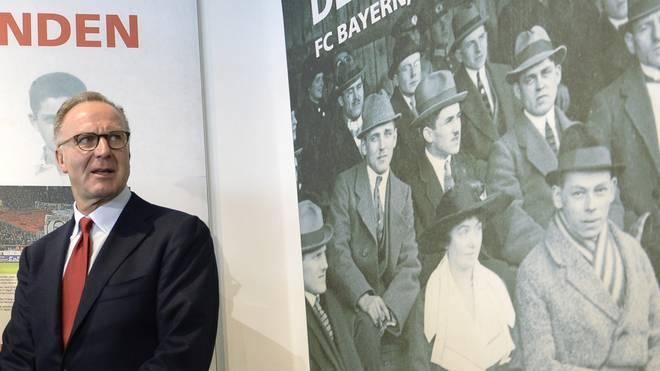 Bayern besucht Holocaust-Museum