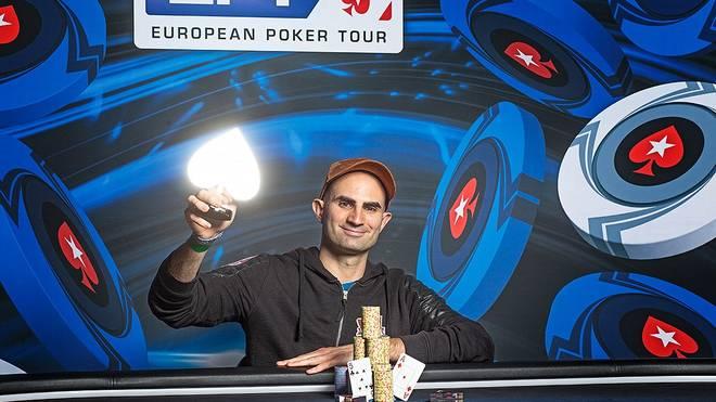 Sylvain Looslie gewann bisher über 6,6 Millionen Euro bei Live-Turnieren
