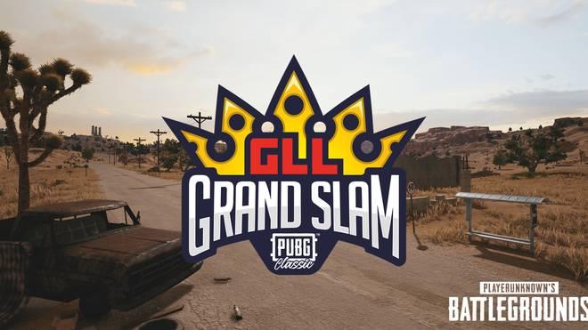 GLL GRAND SLAM als zweites PUBG Classic im Juli angekündigt