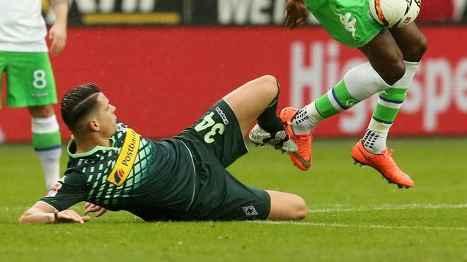 Granit Xhaka wechselt von Borussia Mönchengladbach zum FC Arsenal