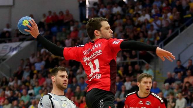 Die SG BBM Bietigheim stieg bereits 2014 in die Bundesliga auf