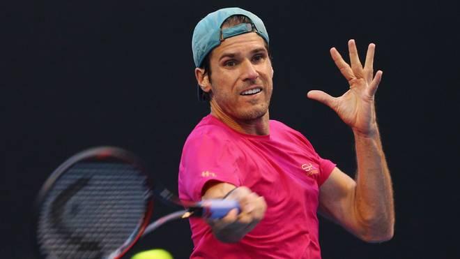 Tennis, Monte Carlo: Tommy Haas nach Sieg über Benoit Paire in Runde ...