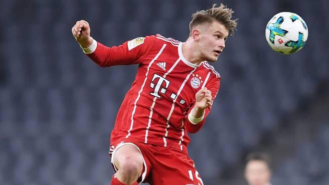Lars Lukas Mai soll beim FC Bayern München verlängern, doch sein Berater stellt eine Bedingung. Ein Wechsel des Abwehr-Talents steht ansonsten im Raum.