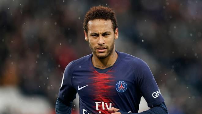 Neymar war vor einem EU-Gericht erfolgreich