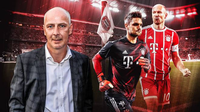 Mario Basler Im Sport1 Interview über Fc Bayern München Und Borussia