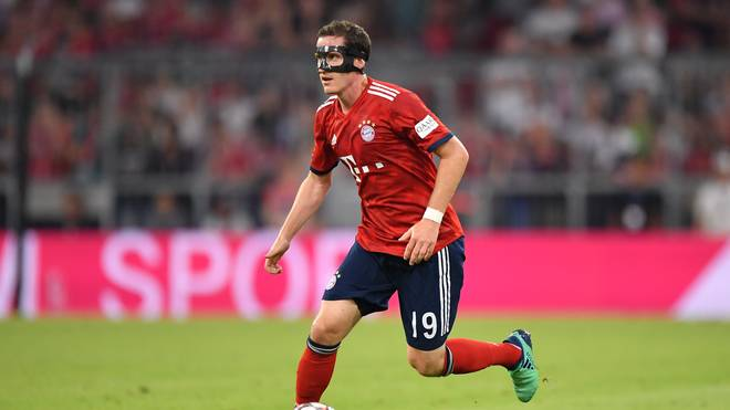 FC Bayern: Sebastian Rudy absolviert Medizincheck bei FC Schalke 04