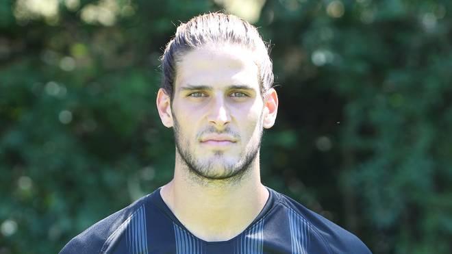 Goncalo Paciencia wechselte vom FC Porto zu Eintracht Frankfurt