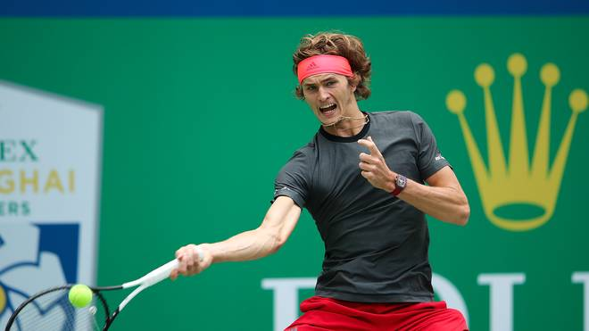 Tennis: Alexander Zverev vs. Novak Djokovic LIVE im TV, Stream & Ticker