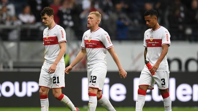 Dennis Aogo, Andreas Beck, VfB Stuttgart