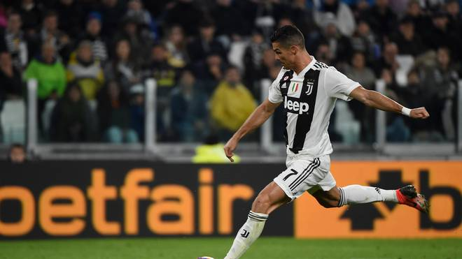 Champions League: Juve, Real, Man City LIVE im TV, Stream, Ticker