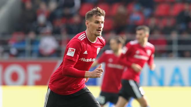 FC Ingolstadt 04 v Hamburger SV - Second Bundesliga