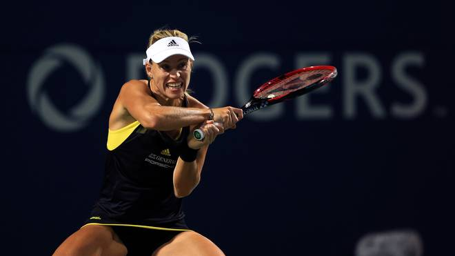 Rogers Cup presented by National Bank - Day 5