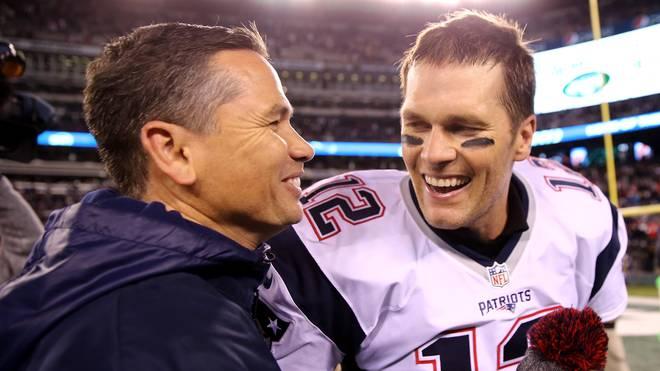 Tom Brady lobt Alex Guerrero als wichtigen Faktor für seinen Erfolg