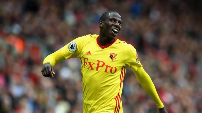 Abdoulaye Doucoure wird mit Paris St. Germain in Verbindung gebracht