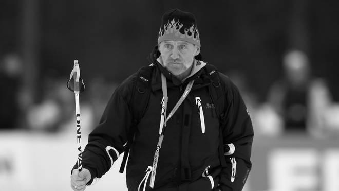 Klaus Siebert ist im Alter von nur 60 Jahren verstorben
