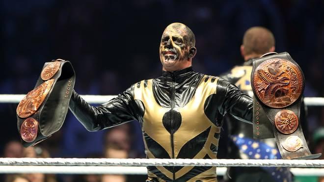 WWE-Altstar wechselt zur Konkurrenz