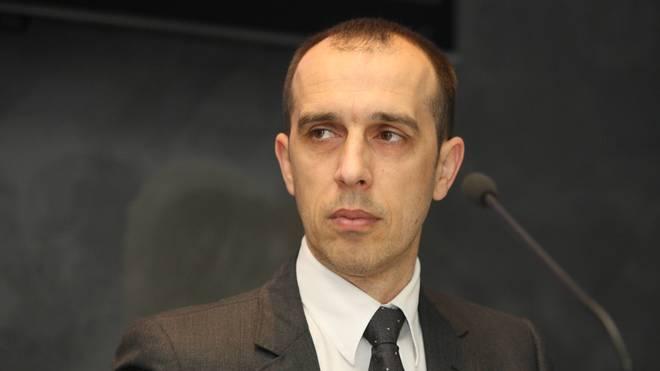 Goran Bunjevcevic starb an den Folgen eines Schlaganfalls