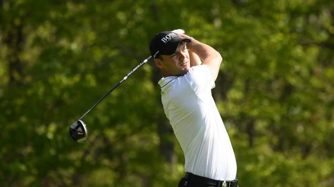 Golf-Spieler Martin Kaymer