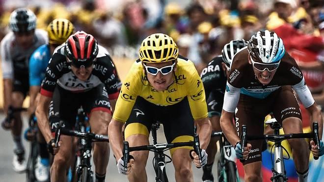 Tour de France 2019: 1. Etappe aus Brüssel LIVE im TV, Stream & Ticker
