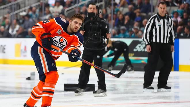 NHL: So lief die Saison der Deutschen - Leon Draisaitl