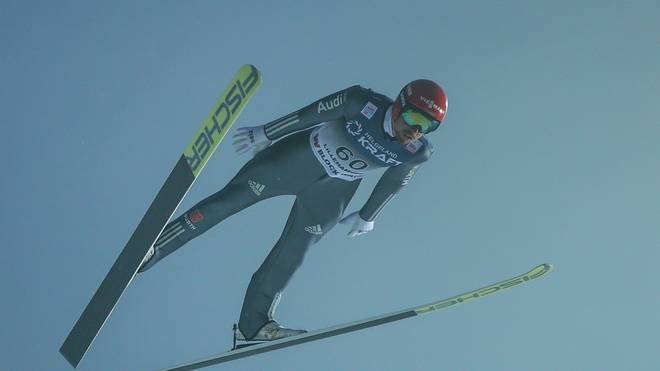 FIS Nordic World Cup - Nordic Combined HS140/10km