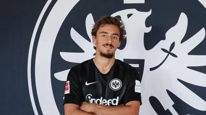 Chico Geraldes wechselt per Leihe von Sporting Lissabon zu Eintracht Frankfurt
