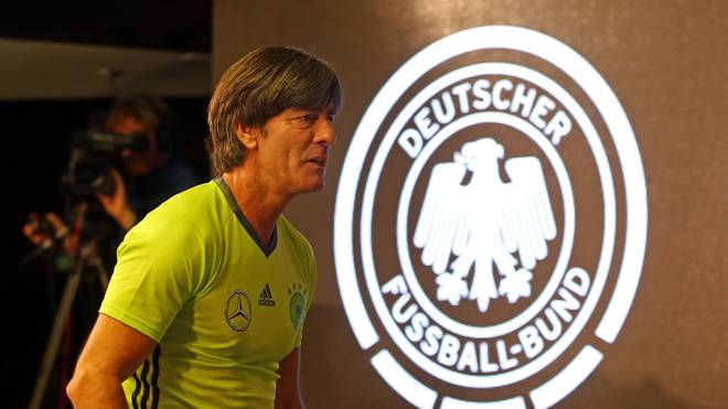 Germany - Training & Press Conference