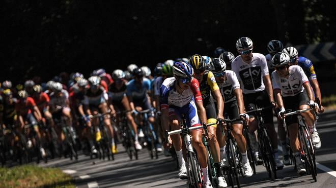 Ab 6. Juli werden sich die Fahrer der Tour de France wieder auf 21 Etappen miteinander messen