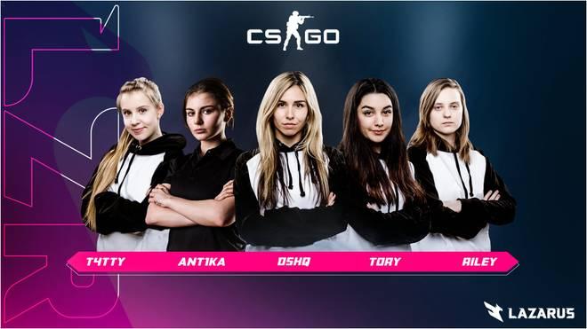 DreamHack Showdown: Frauen-CS:GO-Turnier angekündigt