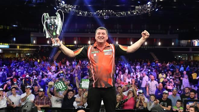 darts champions league 2019