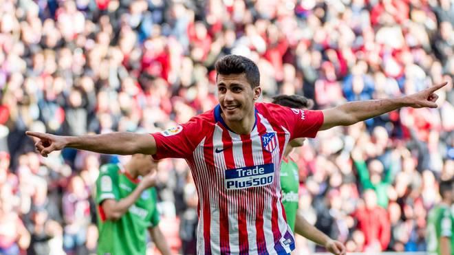 Rodrigo spielt künftig für Manchester City