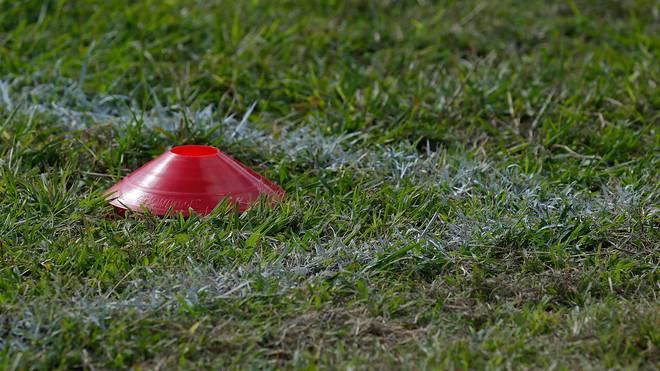 Im französischen Fußball ereignet sich ein tragischer Todesfall