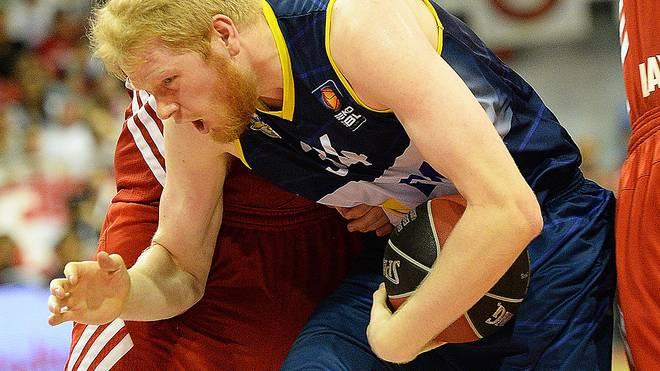 Philipp Neumann verlässt die EWE Baskets Oldenburg