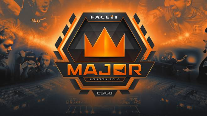 BIG unter den Top acht der besten Counter-Strike-Teams des FACEIT Majors in London