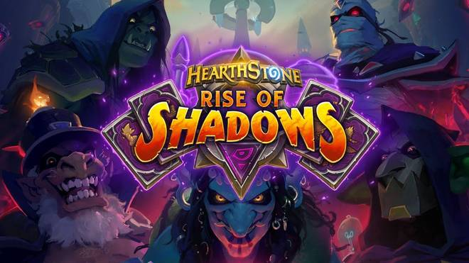 Hearthstone Expansion: Rise of the Shadows im SPORT1-Check
