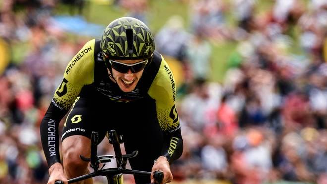 Adam Yates hat die dritte Etappe der Katalonien-Rundfahrt gewonnen