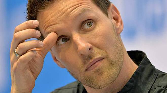 Schwimmen: Bernd Berkhahn und Hannes Vitense neue Bundestrainer , Henning Lambertz hat sein Amt als Bundestrainer im Dezember niedergelegt