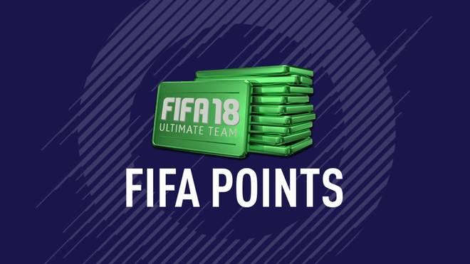 Fifa 18 Viel Kritik An Fifa Points Im Modus Ultimate Team