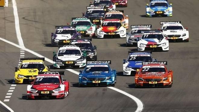 Am Wochenende steigt das Saisonfinale der DTM in Hockenheim