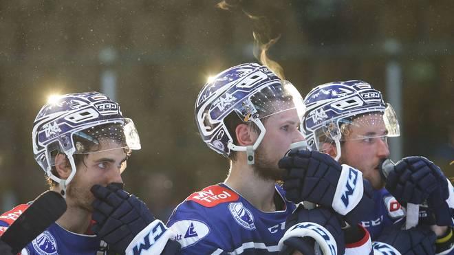 Der SC Riessersee verlor in der abgelaufenen Saison die Finalspiele der zweiten Liga