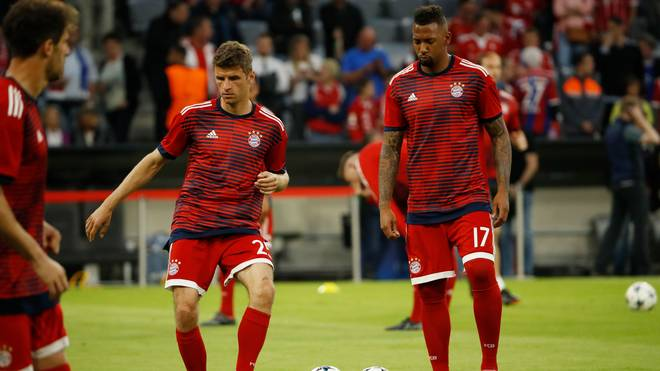 Bundesliga Live Fc Bayern Wolfsburg Bvb Stuttgart Im Tv Stream