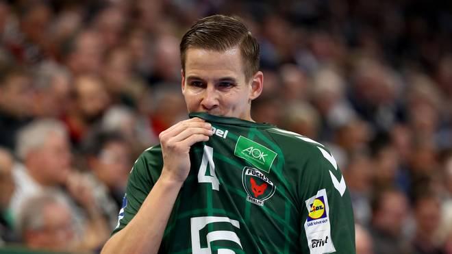 Die Füchse Berlin sind ins Viertelfinale des EHF-Cups eingezogen