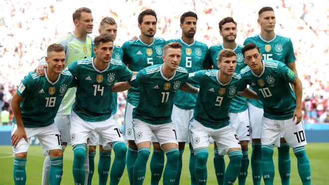 Nach der Niederlage gegen Südkorea geht es für die Deutschen im September weiter