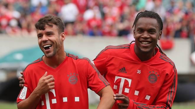 FC Bayern: Juan Bernat offenbar im Fokus von Atletico Madrid als Luis-Ersatz