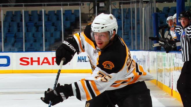 Boston Bruins v New York Islanders - Rookie Game