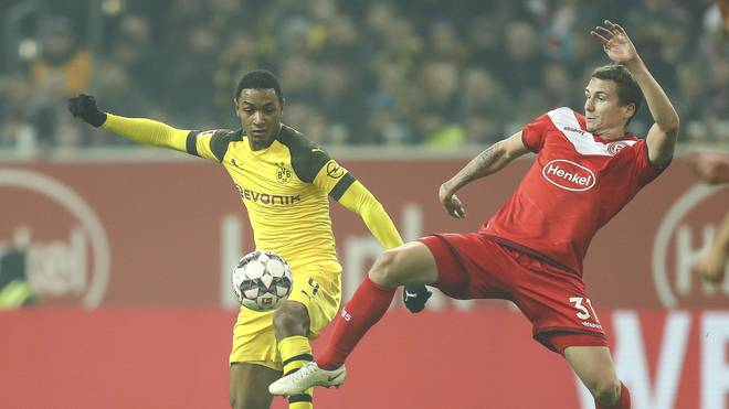 Bundesliga-Herbstmeister BVB feiert Testspielsieg gegen Düsseldorf