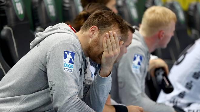 Andreas Wolff wird mit dem THW Kiel in diesem Jahr wohl nicht unter den besten vier Teams landen