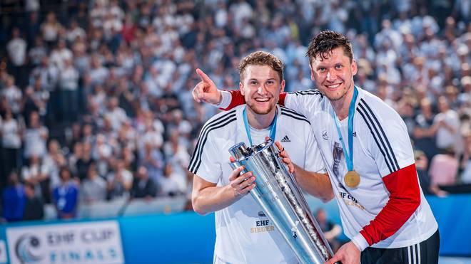 Handball: THW Kiel beschert Liga zusätzlichen Startplatz in Europa
