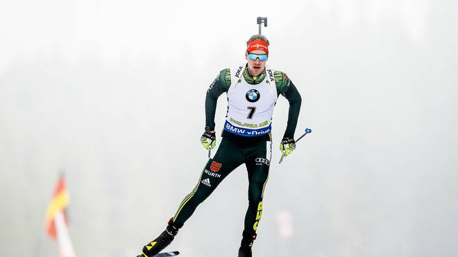 Biathlon Sprint In Pokljuka Heute Live Im Tv Stream Ticker